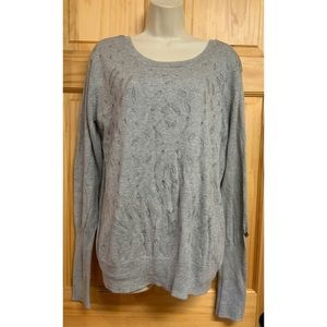 NWT Calia by Carrie Underwood Sweater